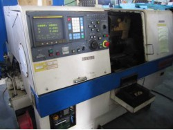 cnc lathe tsugami Model: FL-32 Year: 1990