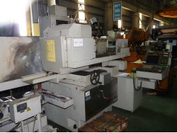 CNC Surface Grinding Machine - OKAMOTO