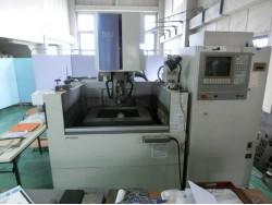 wire cut machine Mitsubishi  FX20 (1997)