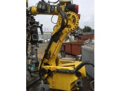 Fanuc robot stock japan Mode S 430i F