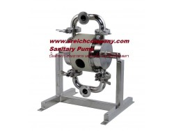 Hygienic food pumps and Peristaltic process pumps for food and beverage 022618818