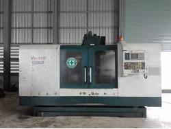 Machining Center Feeler FB715 มือสองสภาพสวย พร้อมใช้งาน เครื่องไต้หวัน 100%