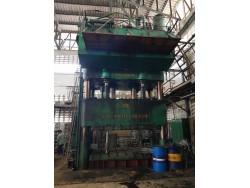 เครื่องปั๊มไฮดรอลิค (hydraulic press)