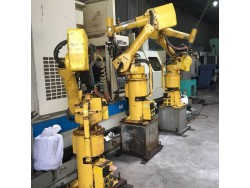 """Fanuc"" Robot S Model 10 Year"
