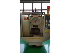 """Fanuc"" Cnc Drill & Tap Vertical  Center  Mate Model-T Year 1991 Fanuc O-M Table 650x380 Stroke X500 Y380 Z330 BT-30  6,000 rpm"