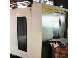 """Fanuc"" Robodrill Cnc Drill & Tap Vertical  Center  Alpha T10C Year 1996 Fanuc 16-M Table 650x380 Stroke X500 Y380 Z300 BT-30  10 ATC  8,000 rpm"