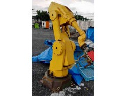 "Fanuc"" Robot S-700 Year 1995 Fanuc System R-J2"