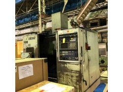 """Mori Seiki"" Cnc Machining Center Model: MV-40M Year 1997 Control  MSC-518"