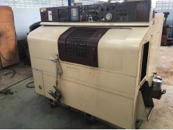 CNC LATHE  NAKAMURA TMC - 150 เครื่องกลึงมือสองสภาพสวย พร้อมใช้งาน