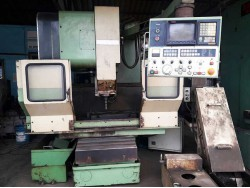 Machine Center Mori Seiki MV-JUION