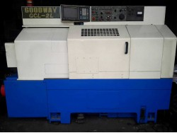 On sale!!!! CNC lathe good way