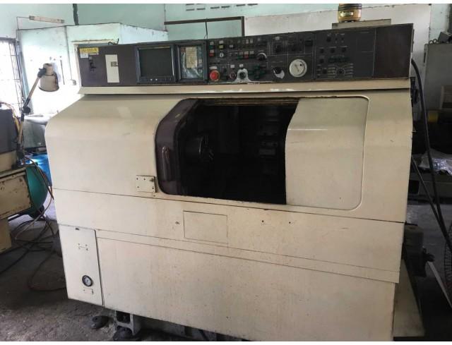 CNC LATHE  NAKAMURA TMC - 150