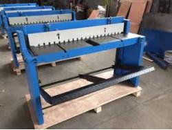 เครื่องตัดเท้าเหยียบ  ทำงานง่าย ตัดได้หนา 1.5มมx1320