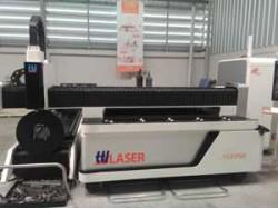 เครื่องตัดเลเซอร์ สามารถช่วยประหยัดเวลา มีหลายกำลังวัตต์ 500w-4000w