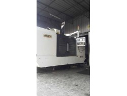 CNC MACHINING CENTER MILLSTAR (TAIWAN)
