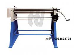 เครื่องม้วนมือหมุน รุ่น : W01-2x1250
