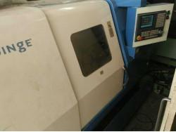 CNC LATHE HARDING