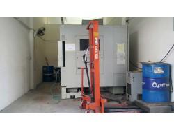 ขายเครื่อง CNC Hardinge GX-1000 ใช้น้อย