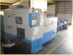ขายราคาถูก ! เครื่องตัด เครื่องเลื่อย Automatic High Speed Circular Sawing Machine KTC-130SP
