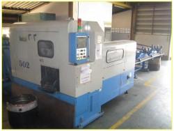 ขายราคาถูก ! เครื่องตัด เครื่องเลื่อย ระบบอัตโนมัติ Automatic High Speed Circular Sawing Machine KTC-130SP